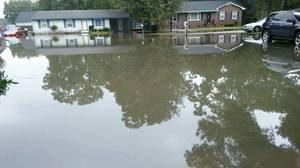 Water Damage Restoration After Flooding